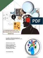 Cuadro Comparativo transtornos procesos basicos