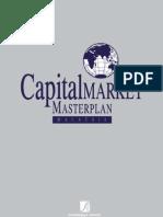 Malaysia Capital Market Masterplan