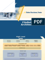 FileNet P8 Architecture Complete