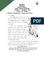 g5 Resume 3 Religion 2010