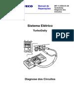 MR 14 2002-01-28 Sistema Elétrico - Diagnose dos Circuitos