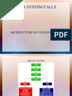 unixsystemcalls