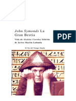 La Gran Bestia - John Symonds