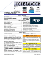 Manual de Instalacion YFE