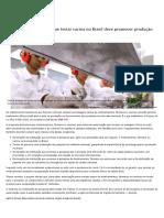 2020-08-28-09-Novo projeto_ indústria que testar vacina no Brasil deve promover produção local — Senado Notícias