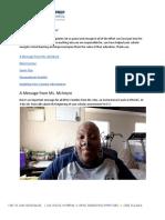 DPAC Family Update 2020 08 28