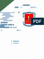1) Unidad 1 (versión español)