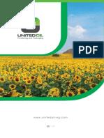 brochure united oil