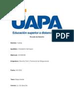 Derecho Civil I (Teorías de las Obligaciones) - Alexis Gómez IV.docx