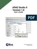 ProRAE_Studio_II_User's_Guide_Rev_G