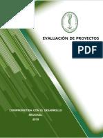 1-MODULO DE EVALUACION DE PROYECTOS. OFICIAL 2019