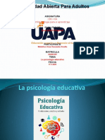 La psicología educativa.pptx