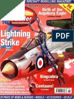 Scale Aviation Modeller 1999-06