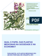 Plantas medicinais1 USP