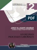 2. Guía Práctica - Los Recursos Procesales Laborales.pdf