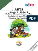 Arts-9-Q1-MELC-2