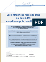 COVID19-Enquête-entrepreneurs