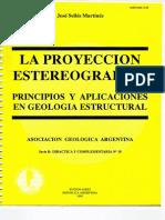 Sellés - La Proyección Estereográfica.pdf