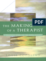 Louis Cozolino - The Making of a Therapist_ A Practical Guide for the Inner Journey (2004, W. W. Norton) - libgen.lc.pdf