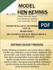 MODEL STEPHEN KEMMIS EN. LAH