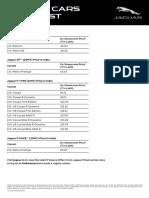 Jaguar Price List.pdf