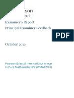 P2 Oct-Nov 2019 ER