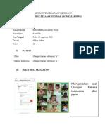 PJJ KELAS II B RABU 5 AGUSTUS 2020