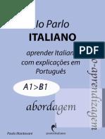 Io Parlo Italiano (abordagem)_ - Paolo Mantovani