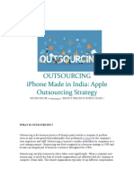 OUTSOURCING DEVESH 2019533534