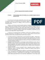 Manifestul Romilor Pentru Decenta Electorala