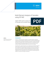 Multi-Element Analysis of Cannabis using ICP-MS.pdf