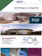 Hidrogeno Argentina