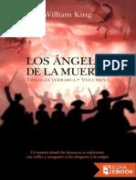 William King- Los Angeles de la Muerte (Trilogia terrarca 01).epub