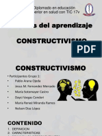 constructivismo  1