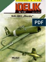 Modelik_1997.07_SAI-403_Dardo_1