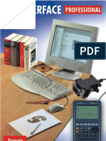 Aide de FX-Interface Professional 3.00
