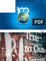 BrandZ - Top100 Global Brands (Kantar-WPP)