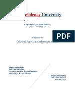 Coke & Pepsi Case Study-MS Word.docx