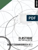elastique_pitch_handbuch