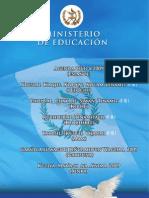 agenda civica 2009