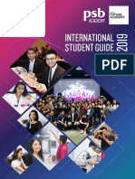 Guideline of International student