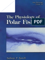 the phisology polar fishes