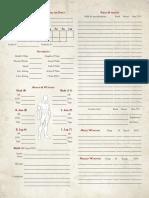 UESRPG 3e - Character Sheet Version Two.pdf