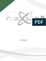 Nexus 2 Manual English