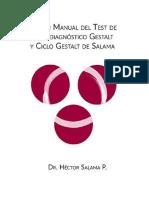 Manual TPG