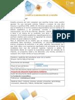 Formato para la elaboración de la Reseña brayan camilo gelpud narvaez