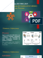 Procesos, Actividad, Tarea, Diagrama