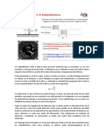 Apuntes clases avionica Tema 2 - 6) Radioaltímetro