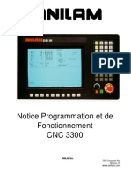 3300 French Manual
