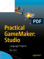 dk GameMaker Studio